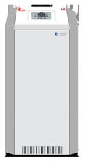 Стальные газовые котлы «Лемакс» серии «Clever»