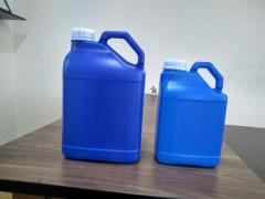 Многослойные канистры и бутылки COEX