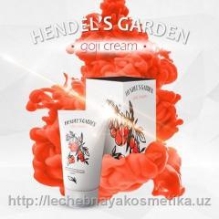 Крем для омоложения Goji Cream