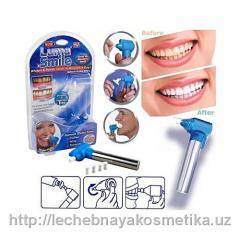 Отбеливающее средство для зубов Luma Smile...