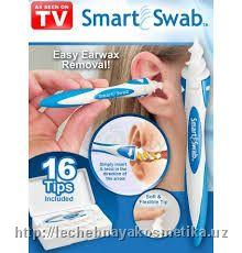 Гигиеническое средство Smart Swab для чистки...