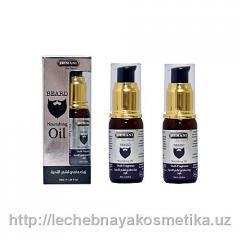 Питательное масло для бороды Hemani Beard...