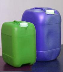 Гибкая рулонная упаковка из полимерных материалов