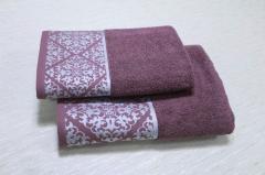 Полотенце для лица ткань хлопок