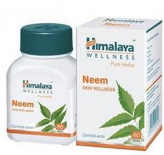 """Ним"" от компании ""Гималаи"",  60 таблеток..."