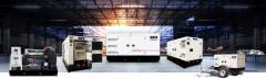 Генератор ACC (Турция) 70 кВА/56 кВт