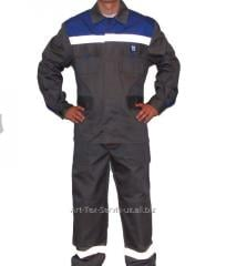 Overalls for workers