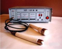 Аппарат для ультразвуковой терапии УЗТ-1.01 Ф-М