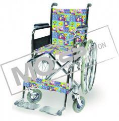 MQ101 Складная Инвалидная Коляска для  Детей
