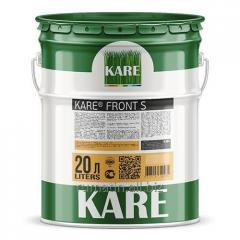 Жидкая теплоизоляция KARE® FRONT S