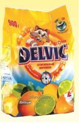 """Стиральный порошок """"Delvic"""""""
