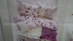 Постельное бельё от фирмы Karaca Home