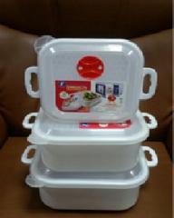 Utensils for microwave oven