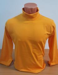 Водолазка мужская длинный рукав