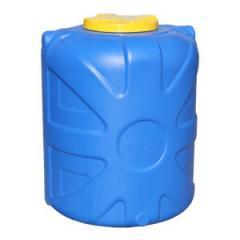 Бак 500 литров вертикальный