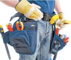 Набор инструментов для электромонтёров