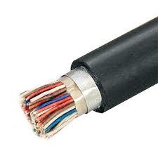 Телефонный кабель, городской