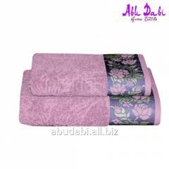 Банное полотенце (70*140) QD-0413