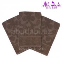 Банное полотенце (70*140) QD-0400