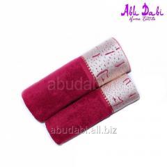 Банное полотенце (70*140) QD-0436