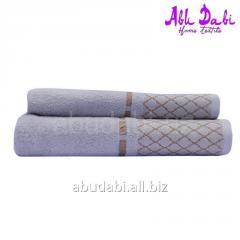 Банное полотенце (70*140) QD-0443