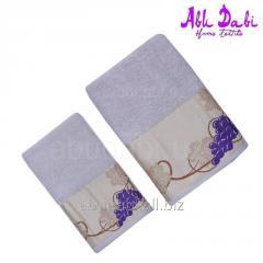 Банное полотенце (70*140) QD-0438
