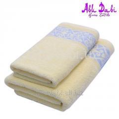 Банное полотенце (70*140) QD-0451