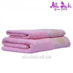 Банное полотенце (70*140) QD-0446