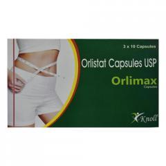 Таблетки для похудения Orlistat Capsules USР