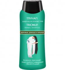 Шампунь для укрепления и роста волос Trichup...