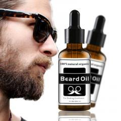 Масло для роста бороды Beard Oil
