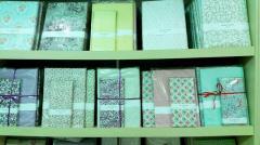 Наборы постельных комплектов English hom