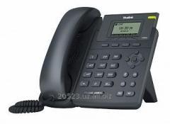 IP-телефон Yealink SIP-T19P E2 (без БП)