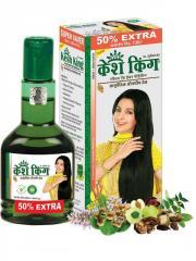 Аювердическое масло для волос Кesh king