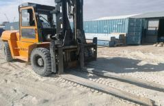 Вилочный погрузчик Forklifts 5 т