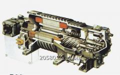 Полузакрытый компрессор болта (R22, R502, R134A,