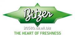 Компрессоры Bitzer 0,37 до 74 кВт