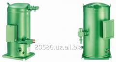 Спиральные компрессоры от 6.6 до 9.6 кВт