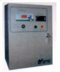 Контрольный электроблок NAK121