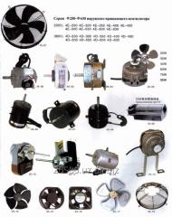 Spare parts for powerplant group