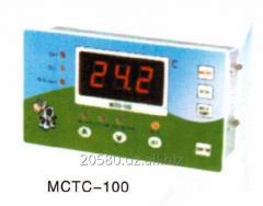 Teplotní snímače