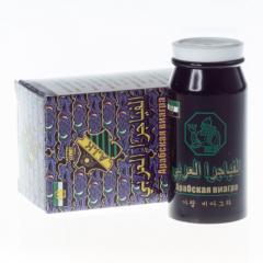 Таблетки Арабская виагра