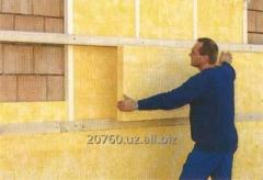 Insulation materials soundproof