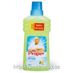 Универсальное моющее средство Мр Пропер
