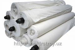 Ткани из хлопчатобумажной пряжи