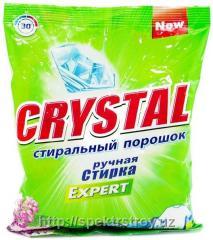 Стиральный порошок Кристалл 250гр