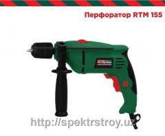 Дрель RTM 157, 750W, 2800об/мин, 2,3кг