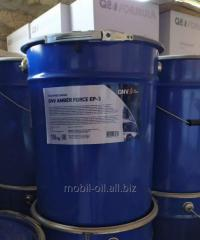 Lubricants for loaded mechanisms
