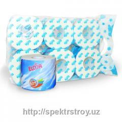 Бумага туалетная ELMA 2сл