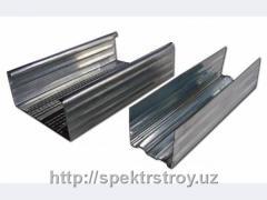 Металлические изделия строительные